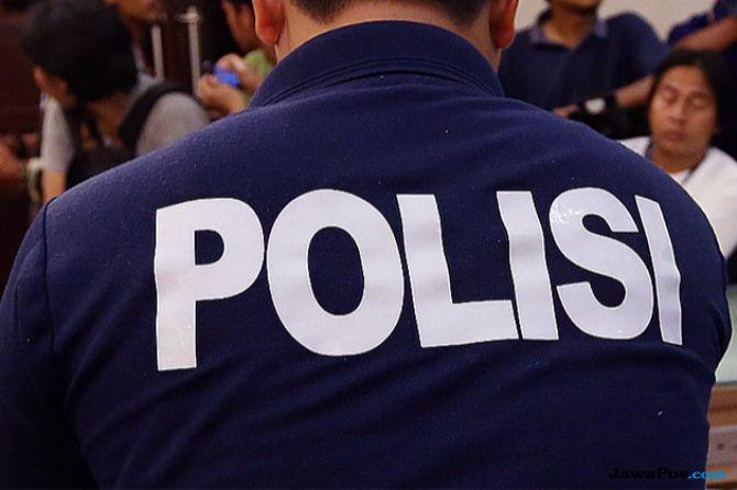 Kejelian Polisi Ungkap Pengiriman Sabu 8 Kg ke Jambi, Ini Modusnya