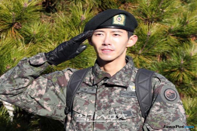 Keluar Militer, Kwanghee ZE:A Langsung Tampil di Acara 'The Manager'
