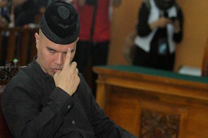 Keluarga Tuding Kasus Ahmad Dhani di Surabaya Bentuk Kriminalisasi