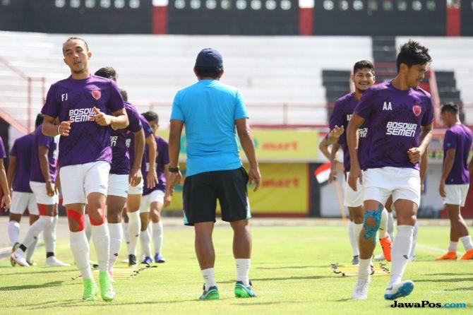 PSM Makassar, Liga 1 2018, Robert Rene Alberts, Stadion Andi Mattalatta, Perseru Serui