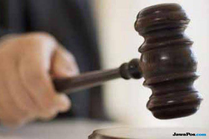 Kembali, Gunawan Jusuf Cabut Gugatan Praperadilan