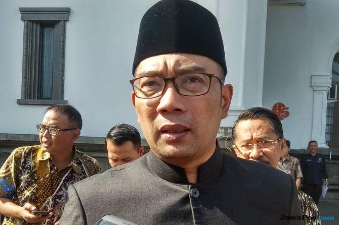 Kembangkan Jabar, Ridwan Kamil Siapkan Desa Digital Hingga