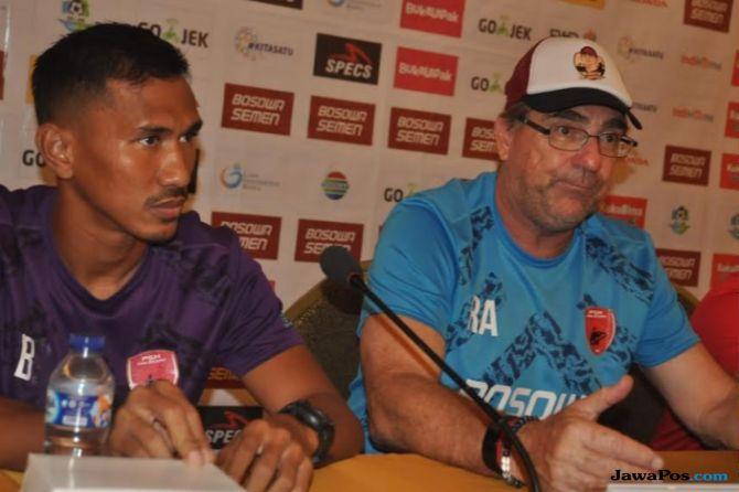 Robert Rene Alberts, PSM Makassar, Sriwijaya FC, Liga 1 2018