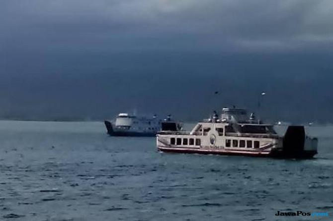 Kemenhub Sebut Banyak Kapal Penyeberangan Tak Patuhi Aturan