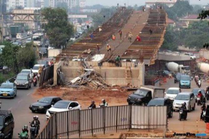 Kemenkeu Punya Jurus Baru Biayai Infrastruktur Tak Bebani APBN