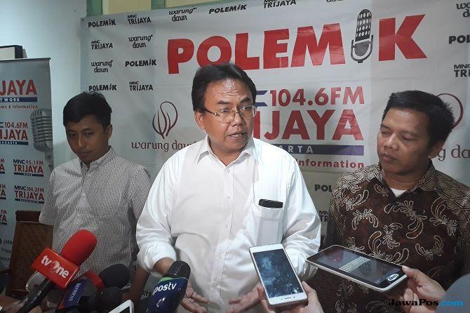 Kemensos Akui Ada Kendala Penyaluran Logistik Gempa Lombok