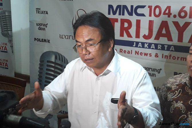 Kemensos Pastikan Pergantian Menteri Tak Ganggu Pemulihan Lombok