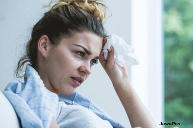 penyebab wajah nyeri, Trigeminal neuralgia,