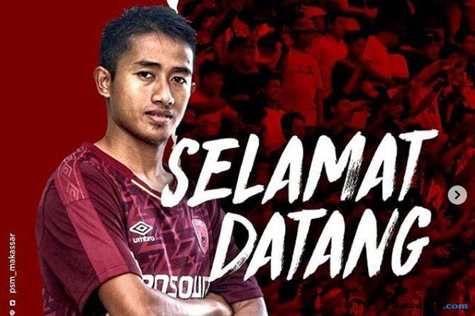 Bayu Gatra, PSM Makassar, Persebaya Surabaya, Liga 1 2019