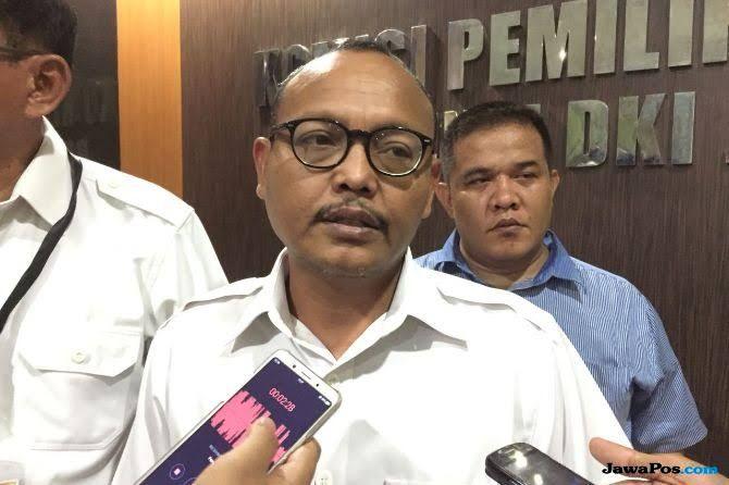 Kesepakatan Cawagub, Gerindra Klaim Tidak Ada Mahar ke PKS