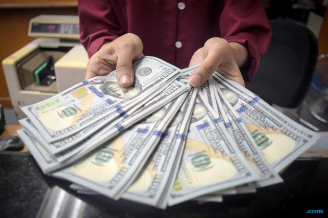 Kesepakatan Dagang Baru Tiga Negara Bawa Dolar Meroket Ke Rp 15.001