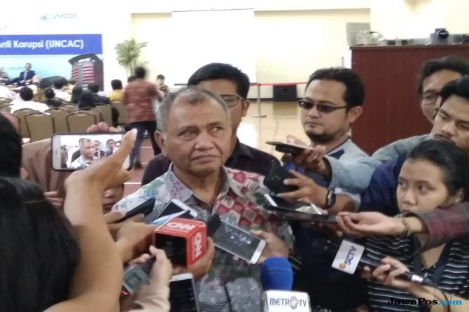 Ott Kpk Hari Ini Di Surabaya Detail: Ketua KPK: Kami Bisa OTT Tiap Hari, Habis Itu Pejabat