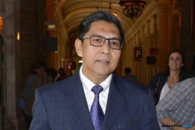 Ketua Otoritas Penerbangan Malaysia Mundur