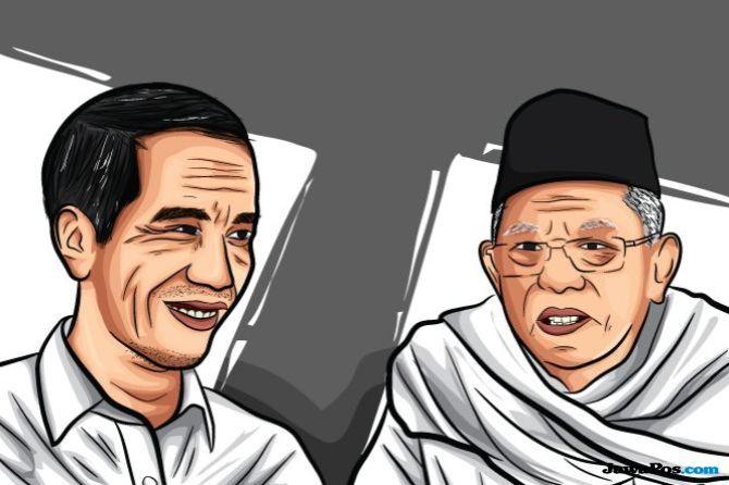 Ketua Tim Kampanye Jokowi-Ma'ruf dari Milenial, Fadli Zon Komentar Ini
