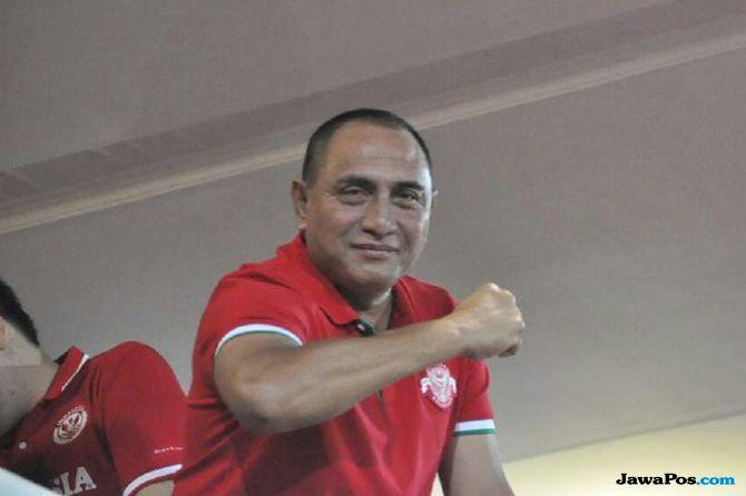PSSI, Ketum PSSI, Edy Rahmayadi, Bambang Suryo, Pengaturan Skor, Sepak Bola Indonesia