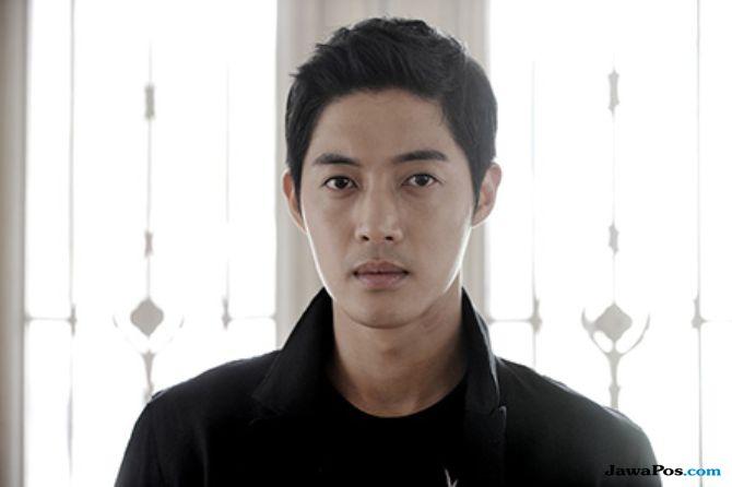 Kim Hyun Joong Kembali ke Layar Kaca Lewat 'When Time Stopped'