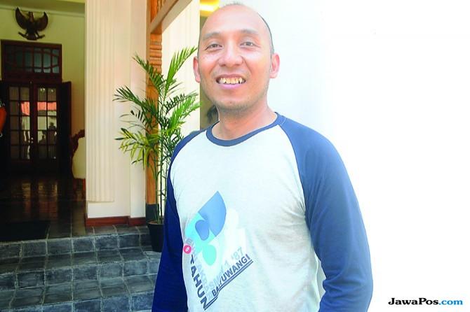 Kisah Mochlis Handi ''Dody'' Kurniawan, Diaspora dari Negeri Sakura