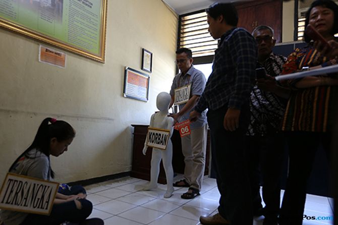 Kisah Tragis Balita di Bogor, Jadi Tumbal Asmara Ibu Kandung