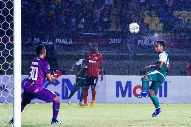 Klasemen Piala Presiden 2019 Com Hd: Klasemen Grup A Piala Presiden: Persebaya Memimpin