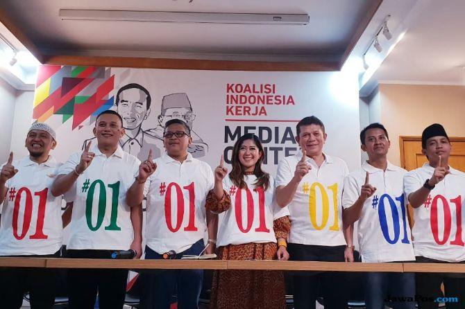 Kaus Jokowi