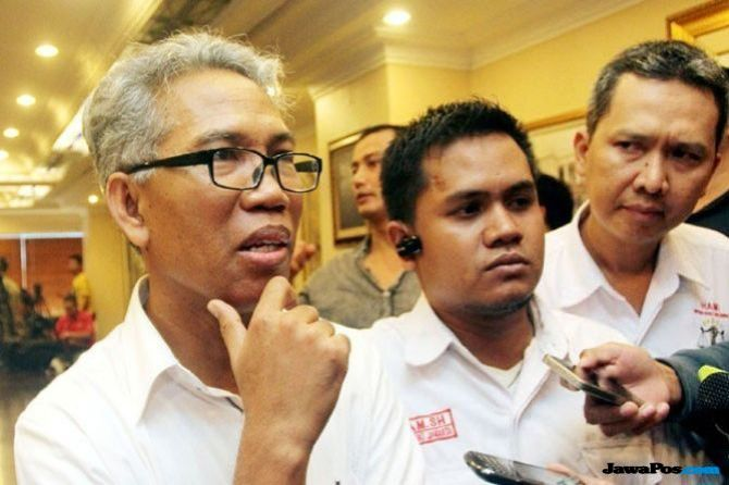 Koalisi Jokowi-Ma'ruf Khawatir Buni Yani Pakai Cara-cara Pilkada DKI