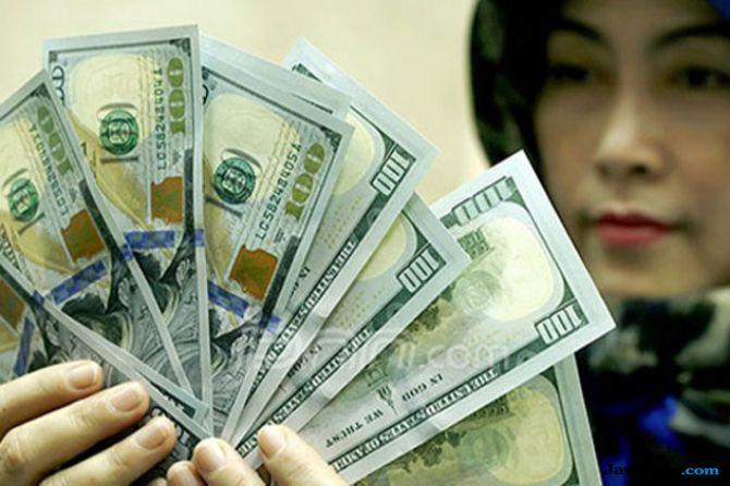 Konflik Perang Dagang Bikin Dolar AS Perkasa, Rupiah Tembus Rp 14.400