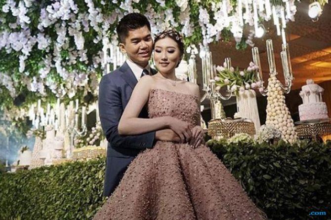 Konglomerat Rendra Tjajadi Menangis Ungkap Fakta Pernikahan Anaknya