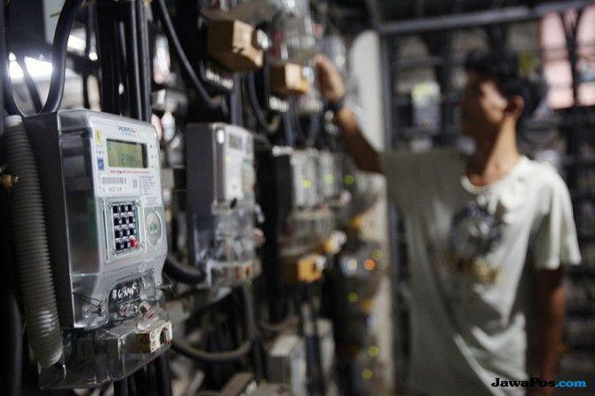 Konsumsi Listrik RI Masih Kalah Dari Malaysia dan Singapura