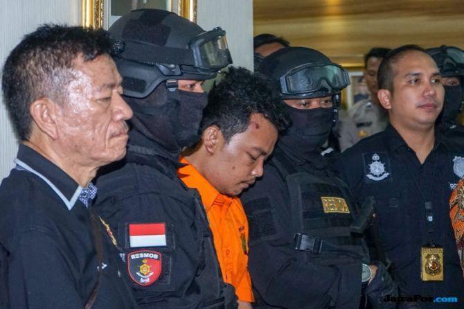 Korban Pembunuhan Satu Keluarga di Bekasi Dibunuh Secara Bergiliran