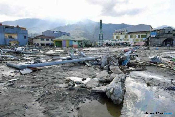 Gempa Sulawesi Tengah
