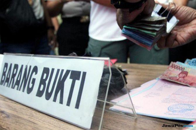 Korupsi Dana Desa Rp 500 Juta, 2 Kades Jadi Tersangka
