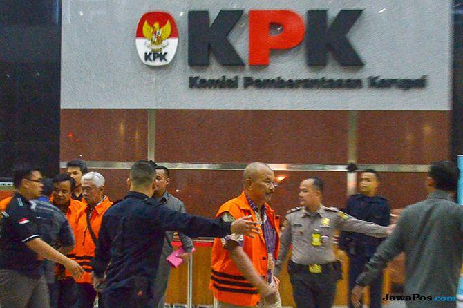 Korupsi Malang Raya dan Patologi Birokrasi