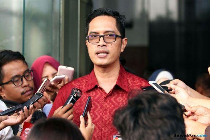 KPK akan Beberkan Korupsi Infrastruktur yang Rugikan Miliaran Rupiah