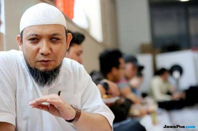 KPK Akui Perkembangan Kasus Novel Mandek
