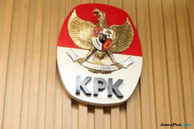 KPK Cekal Bupati Bengkalis Ke Luar Negeri