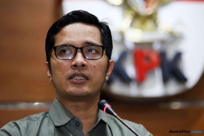 KPK Garap Kasus Amin, Wakil Ketua BPK Dipanggil Jadi Saksi