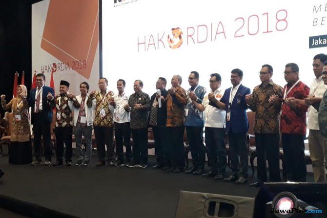 Hakordia 2018