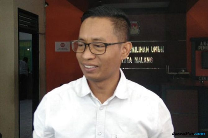 KPU Malang Minta Proses PAW Tidak Asal-asalan
