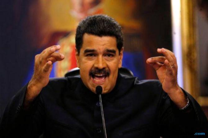 krisis venezuela, venezuela,