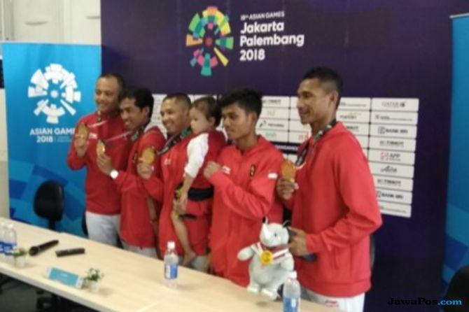 Asian Games 2018, sepak takraw, Indonesia
