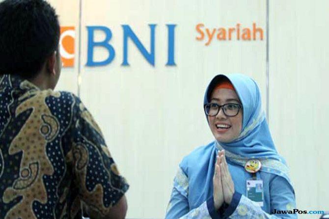 Kuartal II 2017, BNI Syariah Bukukan Laba Bersih Rp 165 Miliar