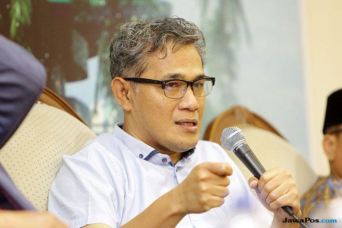Kubu Jokowi Akui Lakukan Kampanye Negatif