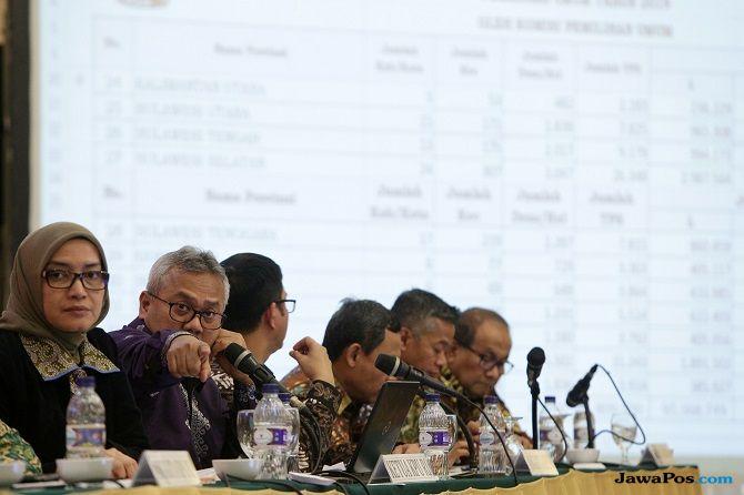 Kubu Prabowo dan Jokowi Sepakat Ada Pemantau Pemilu Internasional
