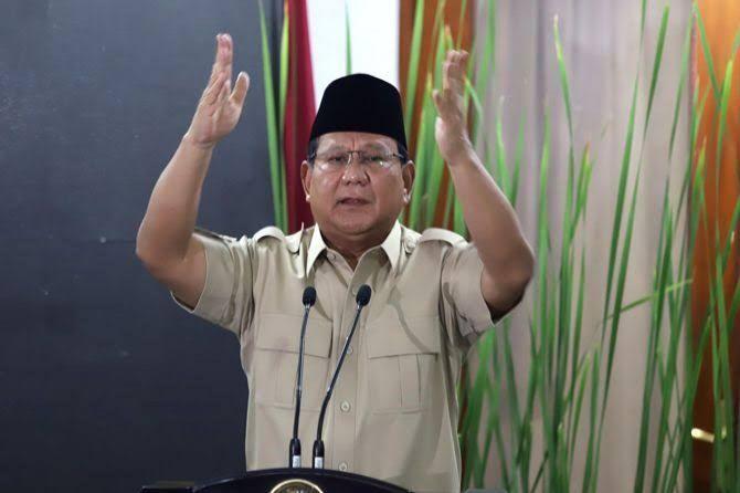 Kubu Prabowo Kritik Jokowi Soal Data
