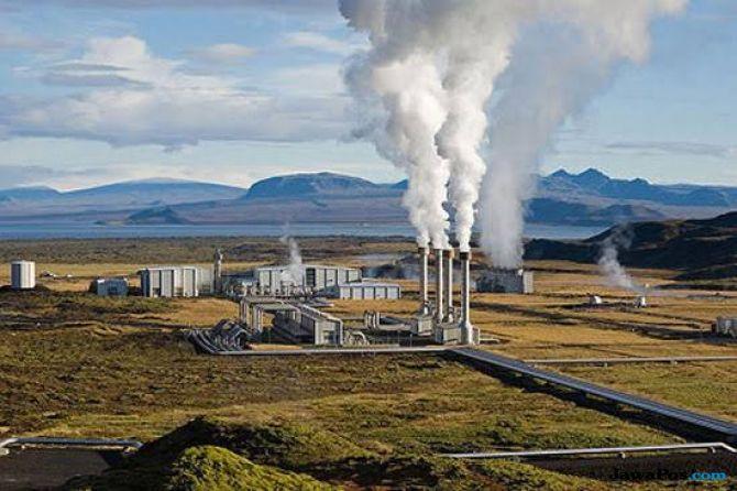 Kunjungi BUMN Geo Dipa, DPR Dukung Pengembangan Energi Panas Bumi