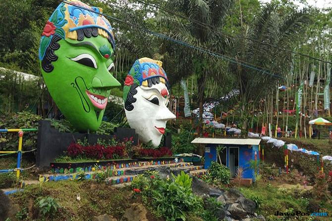 Kurangi Kemiskinan, Kota Malang Genjot Buka Objek Wisata Baru
