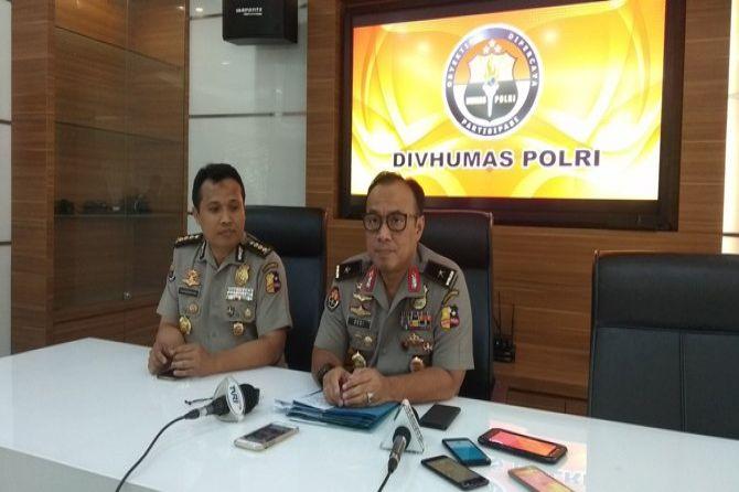 Kurir Logistik Kelompok Ali Kalora Ditangkap