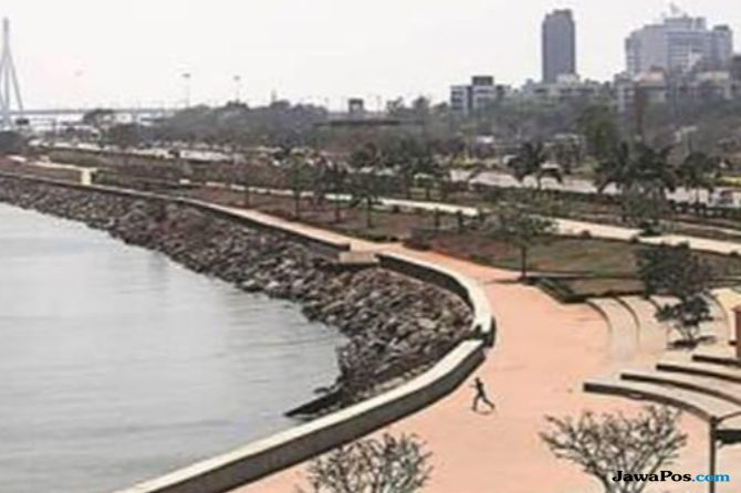 Langgar Zona Diam di Mumbai Bisa Dipenjara 5 Tahun