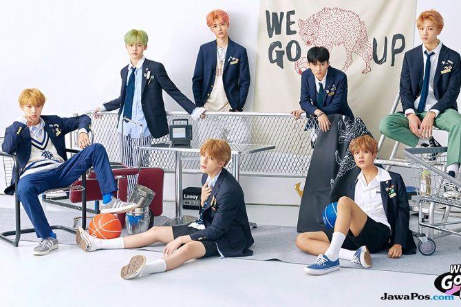 Lanjutkan Tradisi K-pop, NCT Dream Masuk Billboard '21 Under 21 2018',