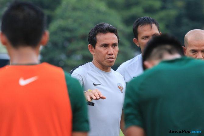 Piala AFF 2018, Timnas Indonesia, Thailand, Indonesia, Bima Sakti